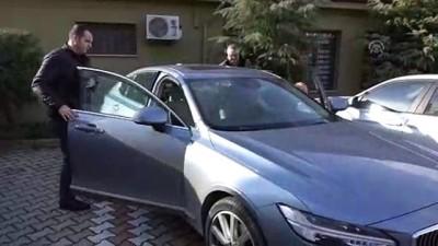 Edremit Belediye Başkanı Kamil Saka, CHP'den istifa etti - BALIKESİR