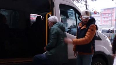 adli kontrol -  Malatya'da PKK/KCK soruşturması: 5 tutuklama