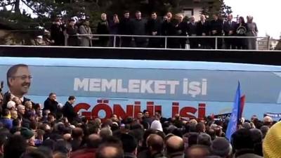 Özhaseki: 'Ankara'nın planlarını ben hazırladım' - ANKARA