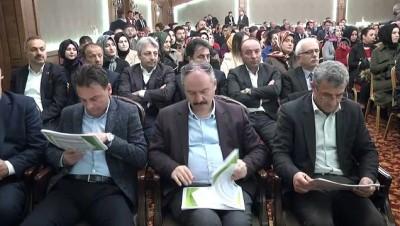 Bakan Turhan: 'Bu iktidarı ayakta tutanlar sizlersiniz' - TRABZON