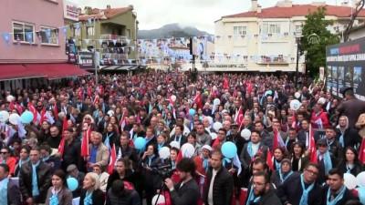 dayatma - CHP'den istifa eden Acar DSP'den aday oldu - MUĞLA