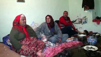 Engelli ailenin zorlu yaşam mücadelesi - ŞANLIURFA