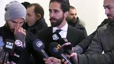 Quaresma Beşiktaş'ta kalacağını açıkladı - MALATYA