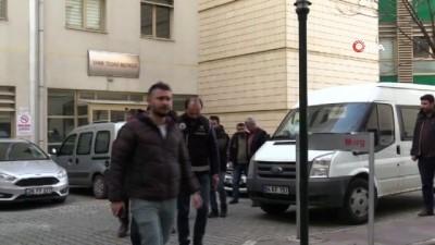 adli kontrol -  Uşak'taki FETÖ operasyonunda 3 tutuklama kararı