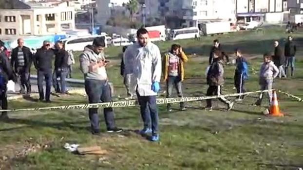 ilk mudahale - Bağcılar'da silahla yaralama - İSTANBUL