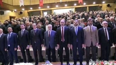 Karamollaoğlu: 'Türkiye'de seçime tek başına giren sadece Saadet Partisidir' - RİZE