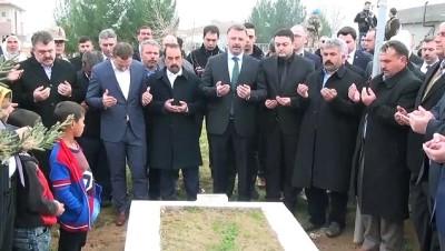 Viranşehir şehitleri anıldı - GAZİANTEP