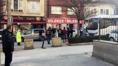Eskişehir merkezli fuhuş operasyonu