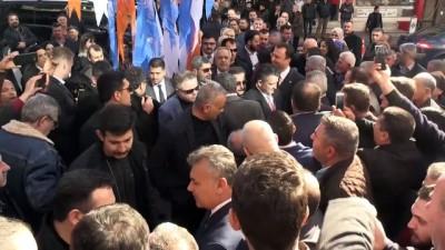 kapatma davasi - Tarım ve Orman Bakanı Pakdemirli - KIRKLARELİ