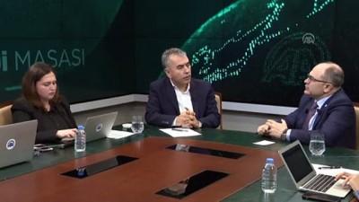 TÜREB Başkanı Ataseven: 'Türkiye'de rüzgar enerjisinde 'offshore'a talep olduğu kanaatindeyim' - ANKARA
