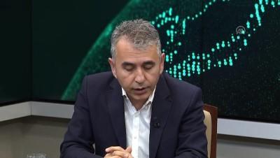 TÜREB Başkanı Ataseven: 'Türkiye rüzgar enerjisi sektörü her yıl ortalama yüzde 25-30'luk bir büyüme gösterdi' - ANKARA