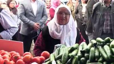 ebic - Adana'da ilk 'tanzim satış noktası' açıldı