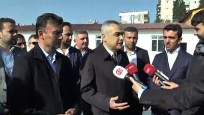 Aydın Büyükşehir Belediye Başkan Adayı Savaş: '31 Mart, kraliçe arıyı kovanda değiştirme günüdür' - AYDIN