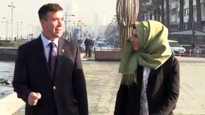 ara transfer - DSP Genel Başkan Yardımcısı Karakülçe: 'CHP sağ politikacılardan medet umma gayretinde' - İZMİR