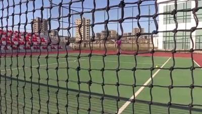 Göbeklitepe Bahar Kupası Türkiye Tenis Şampiyonası - ŞANLIURFA