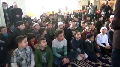 odul toreni -  'Haydi Çocuklar Camiye Projesi'nin ödülleri verildi