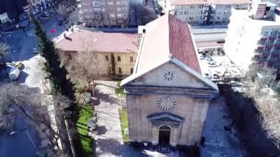 Atatürk'ün halka seslendiği bina 'arkeoloji enstitüsü' olacak - GAZİANTEP