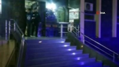 polis ekipleri -  Kaz hırsızları tutuklanınca 'Eğitim şart' dedi
