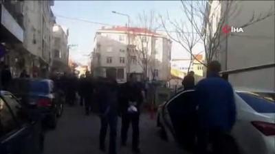 Polisin durdurduğu araçtan 3 FETÖ şüphelisi çıktı