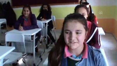 ogretmenler - TANAP hibesiyle köy okulu modernleşti - BALIKESİR
