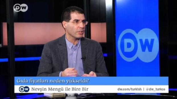 misir - Türkiye artık bir tarım ülkesi değil mi? Konuk Prof. Gökhan Özertan
