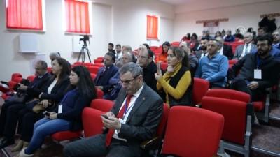 '100. Yılında Ardahan Kongreleri Uluslararası Sempozyumu'