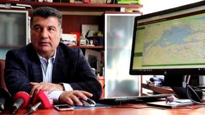 'Ayvacık depreminin olası Marmara depremini tetiklemesi mümkün değil' - SİVAS
