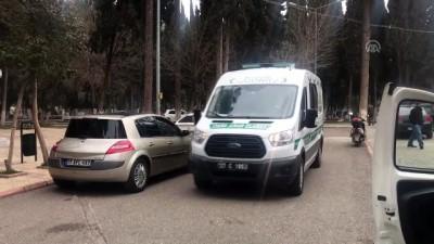 Doğal gaz patlamasında ağır yaralanan kişi hastanede yaşamını yitirdi - GAZİANTEP