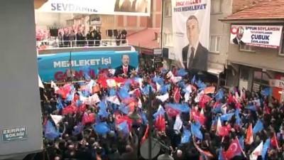 """İçişleri Bakanı Süleyman Soylu: """"Kılıçdaroğlu'nun ayağının bastığı yerde ot bitmez"""""""
