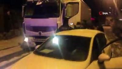 İstanbul'da sahte enerji içeceği operasyonu