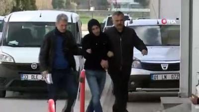 Sevgilisinin ablasını gasp etti 11 yıl hapis cezası aldı
