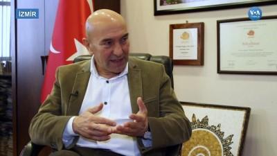Soyer: 'İzmir'i Benden Çok Çalışmış Biri Yok'