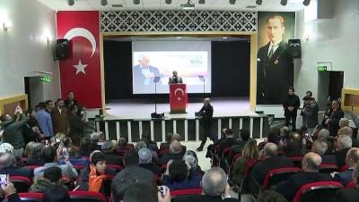 Yıldırım: 'İstanbullunun her talebini, her şikayetini can kulağıyla dinleyeceğiz gerekirse yerinde inceleyeceğiz'- İSTANBUL