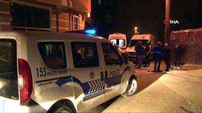 Kemerburgaz'da göçük altında kalan 1 işçi hayatını kaybetti