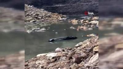 Kömür ocağında toprak kaydı:1 işçi öldü