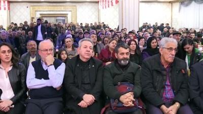 Ağbaba, CHP Erzincan aday tanıtım toplantısına katıldı - ERZİNCAN