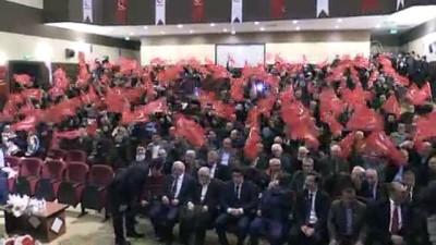 Karamollaoğlu: 'Milli görüş belediyecilikte efsane haline gelmiştir' - KÜTAHYA