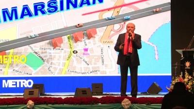 Mevlüt Uysal'ın Büyükçekmece projeleri - İSTANBUL