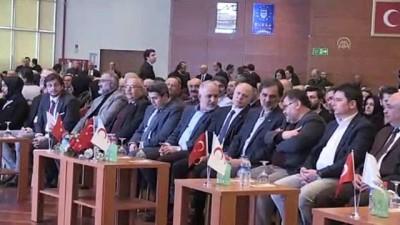 'Türkiye, dünyanın en cömert ülkesi' - BURSA