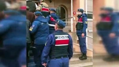 kacak icki -  Amasya merkezli kaçak içki operasyonunda 18 tutuklama