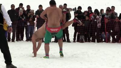 Türkiye Geleneksel Kızak Şampiyonası - KAHRAMANMARAŞ