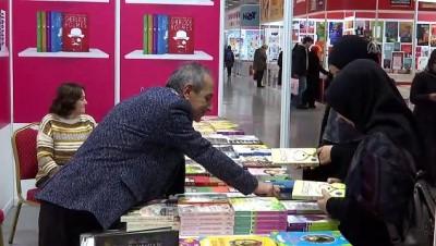 Yazar Necip Tosun: 'Edebiyat, insanlığın en diri ve güçlü sesi oldu' - İSTANBUL