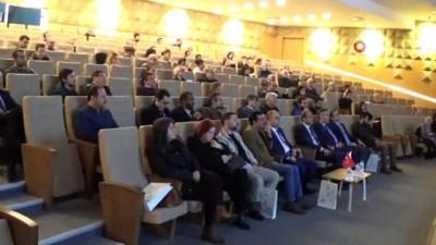 Aydın'da GEKA'nın 30 milyon TL bütçeli proje teklif çağrısı toplantısı gerçekleştirildi