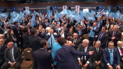 DSP Genel Başkanı Aksakal'dan seçimlere ilişkin açıklama