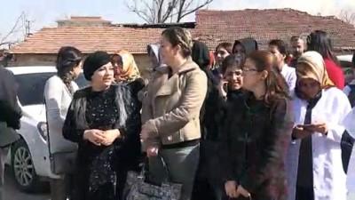 Malatya'da okul müdürünün darbedildiği iddiası