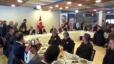 """Sanayi ve Teknoloji Bakanı Mustafa Varank: """"Nihai amaç Türk sanayine katma değerli üretimle çağ atlatmak"""""""
