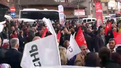 CHP Grup Başkanvekili Altay: 'Bir şeyi kabul edeceğiz, diyeceğiz ki, PKK alçak, hain, eli kanlı bir terör örgütüdür' - BARTIN