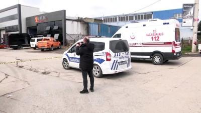 gaz sizintisi - Gazdan etkilenen 3 kişi hastaneye kaldırıldı - SAKARYA