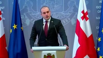 Gürcistan Rusya ile diplomatik ilişkileri yeniden tesis etmemekte kararlı - TİFLİS