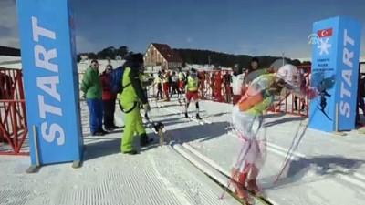 Kayaklı Koşu Ligi 2. Etap Yarışları - ARDAHAN